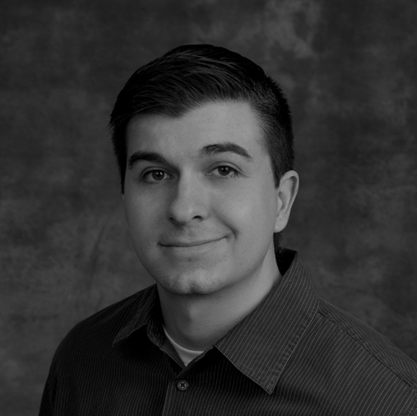 Brandon Eldodt <br>Supply Chain Associate