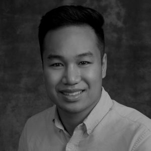 James Hoang <br> Business Planning Manager